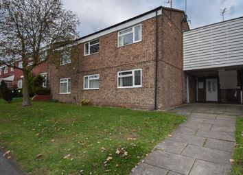Thumbnail 2 bedroom maisonette for sale in Milton Road, Catshill, Bromsgrove, Worcestershire