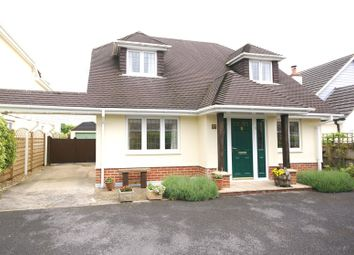 Thumbnail 5 bed property for sale in Terence Road, Corfe Mullen, Wimborne