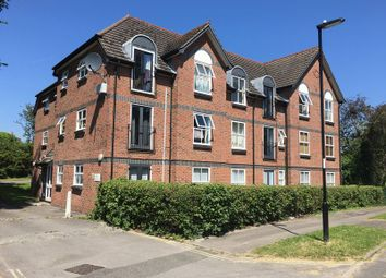 Thumbnail 2 bed flat to rent in Upper Grosvenor Road, Highfield, Southampton