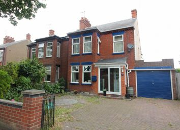 Thumbnail 3 bed property for sale in Western Road, Gorleston
