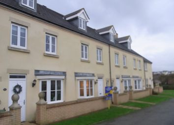 Thumbnail 4 bed terraced house to rent in Kimberley Park, Northam, Bideford
