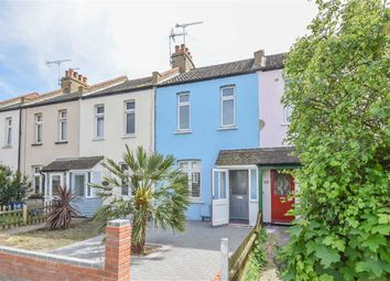 Thumbnail 2 bed terraced house to rent in Leigh Road, Leigh-On-Sea, Essex