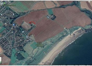 Thumbnail Land for sale in Wellgreen, St Cyrus