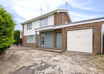 Thumbnail 3 bed detached house for sale in Carters Way, Wisborough Green, Billingshurst, West Sussex