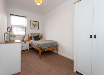 Thumbnail 1 bed semi-detached house to rent in Stoneyford Road, Stanton Hill, Sutton-In-Ashfield