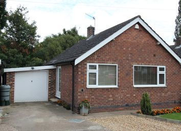 Thumbnail 3 bed bungalow for sale in Whitby Cresent, Woodthorpe