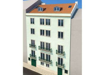 Thumbnail Block of flats for sale in Rua Do Benformoso, Santa Maria Maior, Lisboa