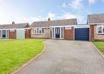 Thumbnail 2 bed detached bungalow for sale in Oakenhayes Crescent, Brownhills, Walsall