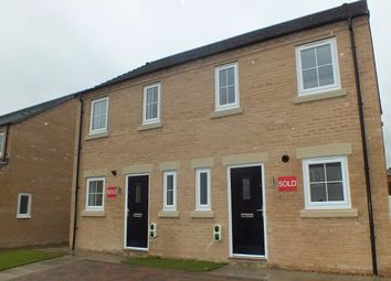Thumbnail 2 bed terraced house to rent in Oak Tree Place, Leeds