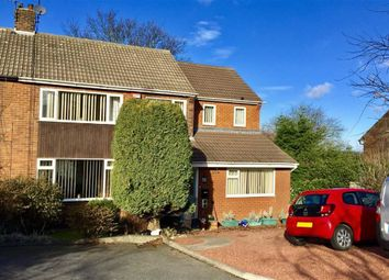 Thumbnail 4 bed semi-detached house for sale in Shepherds Way, West Boldon, East Boldon