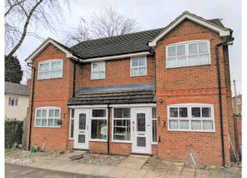 Thumbnail 3 bed semi-detached house to rent in Morris Road, Farnborough