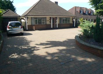 Thumbnail 2 bed detached bungalow for sale in Chelsfield Lane, Orpington