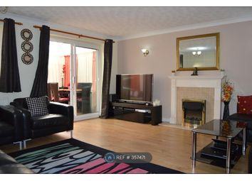 Thumbnail 3 bed end terrace house to rent in Clinton Crescent, Aylesbury