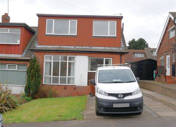 Thumbnail 3 bed bungalow for sale in Daleside Grove, Pudsey, West Yorkshire