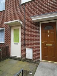 Thumbnail 2 bed flat to rent in Bleasdale Street East, Preston
