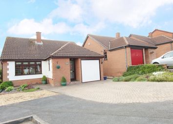 Thumbnail 2 bed bungalow for sale in Oxbury Road, Watnall, Nottingham