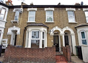Thumbnail 2 bed flat to rent in Steele Road, Leyton, Waltham Forest