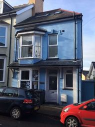 Thumbnail 4 bed terraced house for sale in Trinity Road, Aberystwyth, Ceredigion