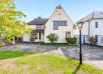 Harrow Drive, Hornchurch RM11. 3 bed detached house