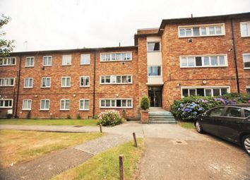Thumbnail 4 bedroom flat to rent in Ashley Court, Great North Way, Hendon