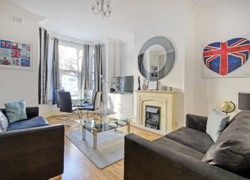 Thumbnail 1 bed flat to rent in Gascony Avenue, London