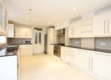 4 bed terraced house for sale in Mirabel Road, Fulham, London SW6