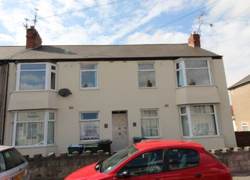 Thumbnail 2 bed flat to rent in Avon Street, Stoke, Coventry