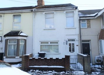 Thumbnail 5 bedroom terraced house for sale in Beatrice Street, Swindon