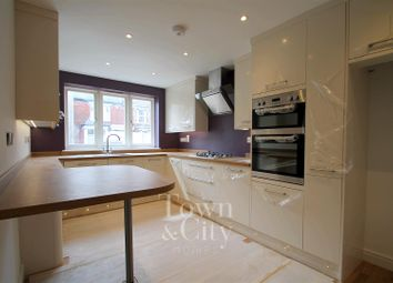Thumbnail 5 bed detached house for sale in Old Road West, Northfleet, Gravesend
