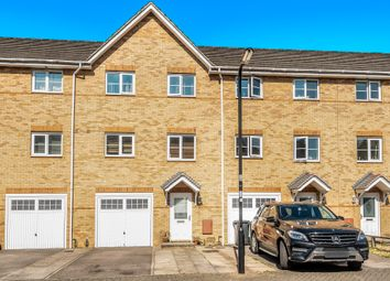 4 bed town house for sale in Stranding Street, Eastleigh, Hampshire SO50