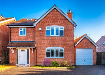 Thumbnail 5 bed detached house to rent in 10 Wallingford Road, Goring On Thames