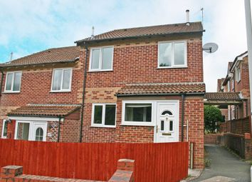 Thumbnail 1 bed end terrace house to rent in Honiton Walk, Whitleigh
