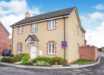 4 bed detached house for sale in Kurmanski Close, Swindon SN25