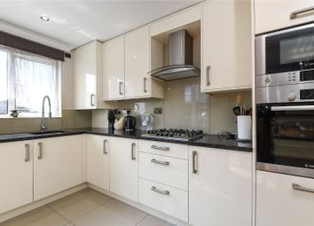 Thumbnail 3 bed terraced house for sale in Veldene Way, Harrow, Middlesex