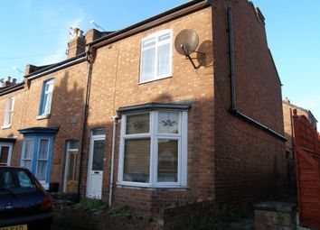 Thumbnail 4 bed end terrace house to rent in North Villiers Street, Leamington Spa