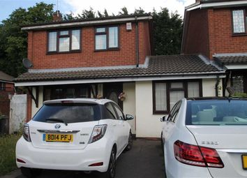 Thumbnail 3 bedroom detached house for sale in Roach Pool Croft, Edgbaston, Birmingham
