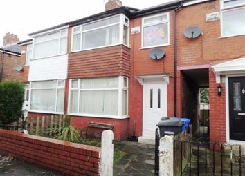 Thumbnail 2 bedroom semi-detached house for sale in Gloucester Road, Droylsden, Manchester