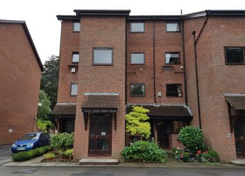 Thumbnail 2 bedroom flat to rent in Lindsay Road, Branksome Park, Poole