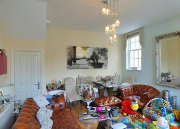 Thumbnail 3 bed semi-detached house for sale in Chapel Drive, Dartford