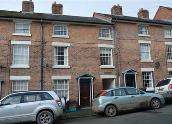 Thumbnail 1 bed flat to rent in 18, Crescent Street, Newtown, Powys