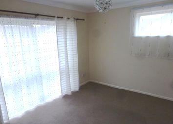 Thumbnail 2 bedroom flat to rent in Grange Road, Bedford