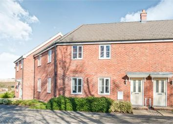 Thumbnail 2 bedroom maisonette for sale in Red Lodge, Bury St. Edmunds, Suffolk