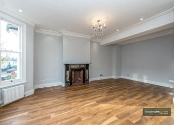 Thumbnail 4 bedroom flat to rent in Harvist Road, Queens Park, London