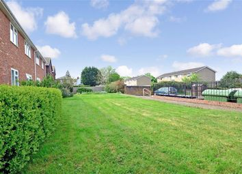 Thumbnail 2 bed flat for sale in Uridge Crescent, Tonbridge, Kent