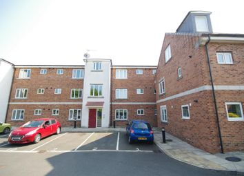 Thumbnail 2 bed flat to rent in Orchard Court, Sunderland, Tyne And Wear