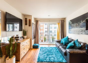 Thumbnail 1 bed flat for sale in Croft House, Heritage Avenue, Beaufort Park, Colindale