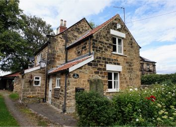 Thumbnail 2 bed detached house for sale in Heath, Wakefield