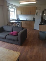 Thumbnail 4 bed mews house to rent in Ellanby Close, Rusholme