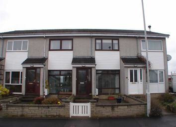 Thumbnail 2 bed terraced house for sale in Mossmill Park, Mosstodloch, Moray