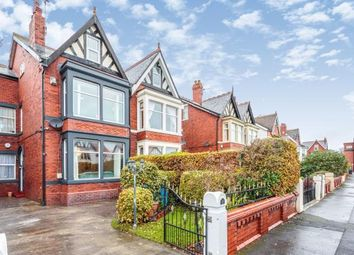 Thumbnail 6 bed semi-detached house for sale in York Road, Lytham St Anne's, Lancashire